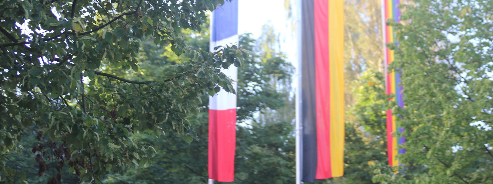Unser 3-Sterne Hotel im Sauerland ist bietet christlich esotherischen Gruppen ein ideales Ambiente