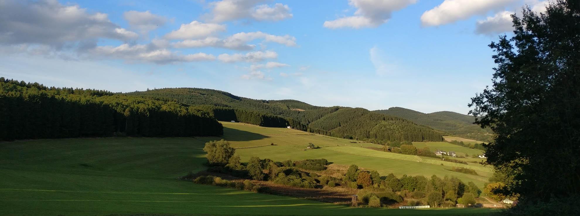 Unser 3-Sterne Hotel im Sauerland ist ideal für den Mountain Bike Urlaub geeignet