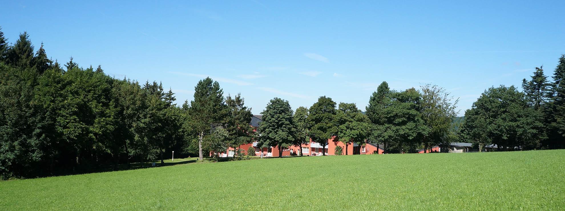 Unser 3-Sterne Hotel im Sauerland ist ideal für den Wanderurlaub geeignet