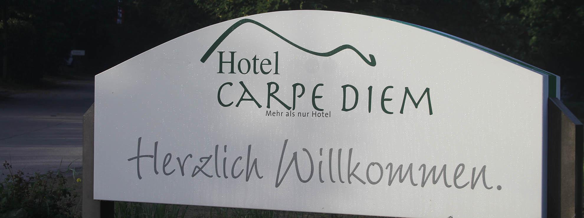 Unser 3-Sterne Hotel im Sauerland heisst Sie Willkommen