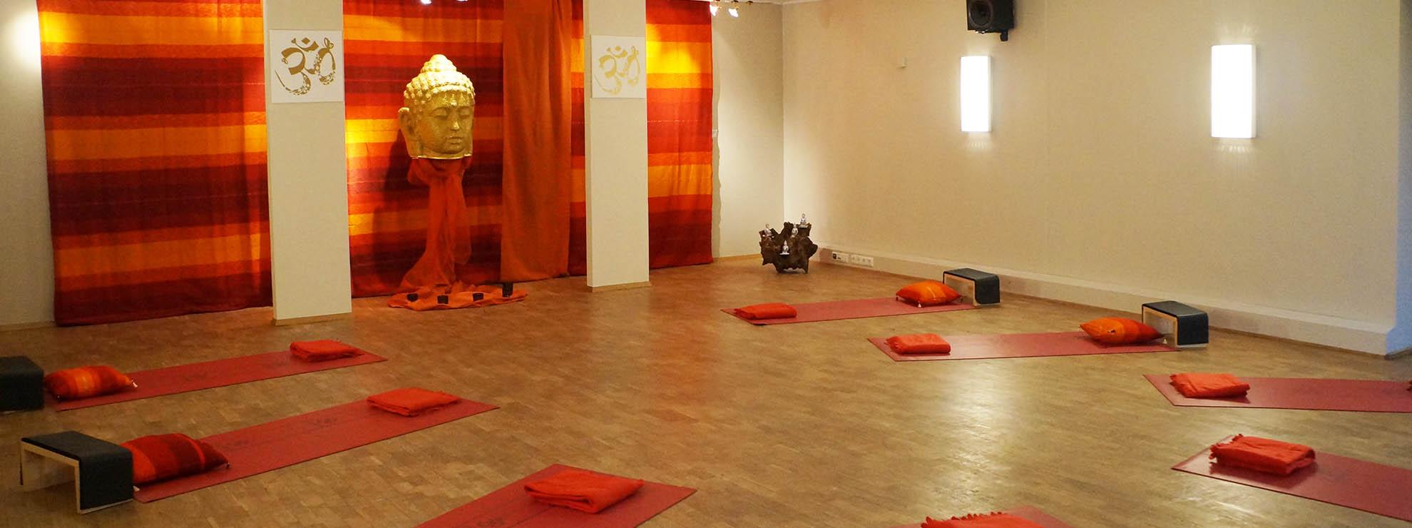 Yogaraum Gestalten retreats carpe diem das entspannte superior hotel im sauerland