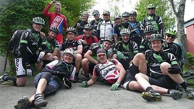 sauerland mountainbike hotel